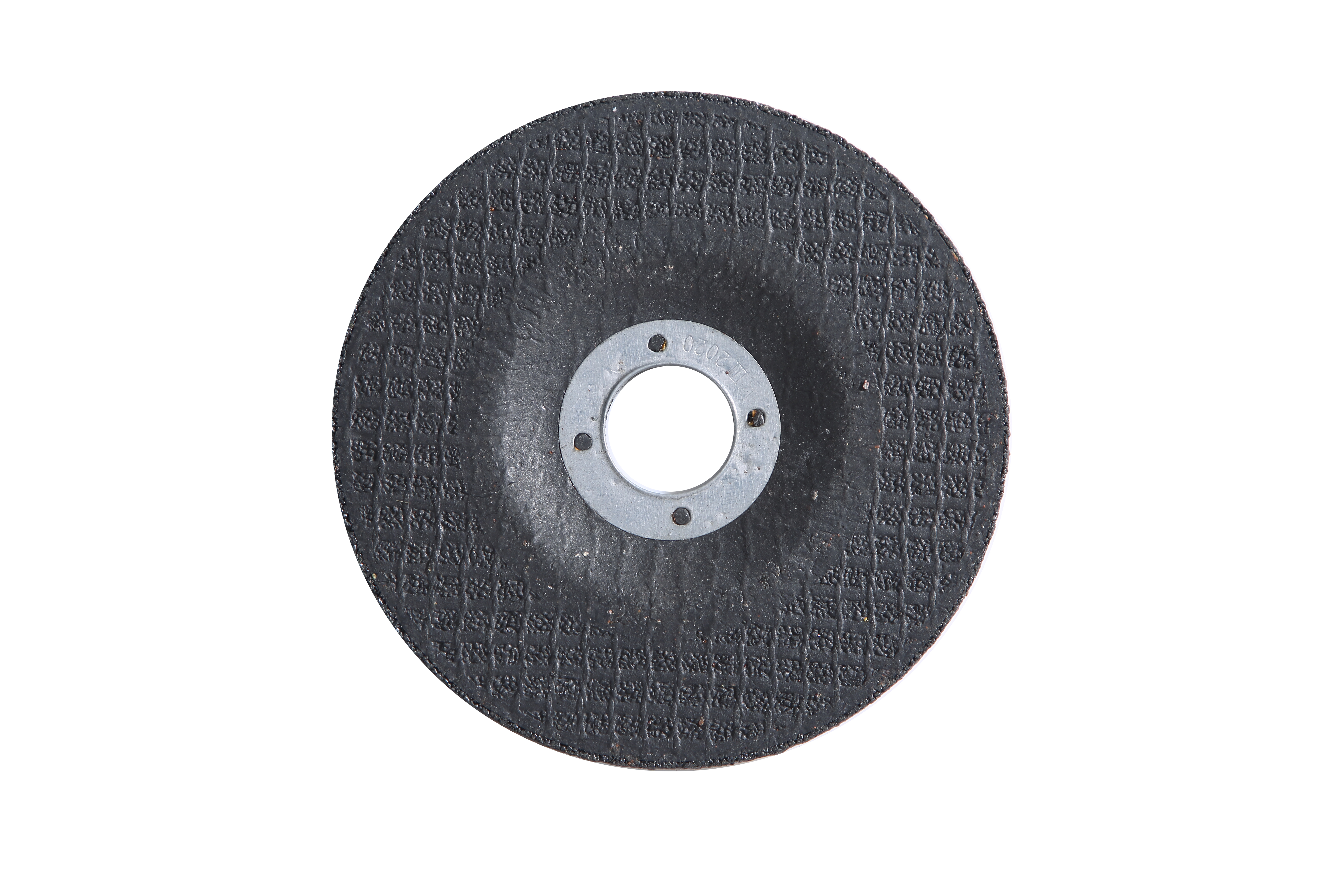 China abrasive stainless steel ss polishing buffing emery wheel